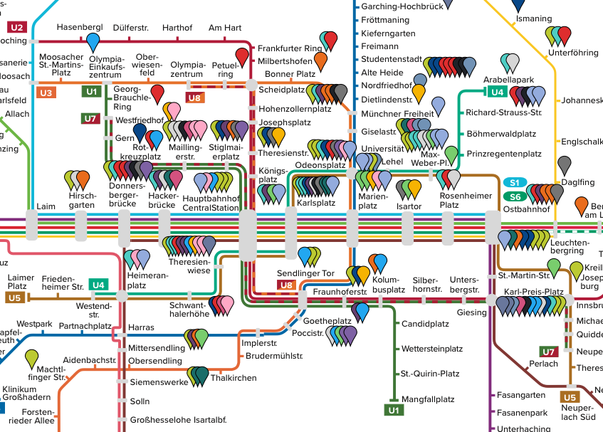 Tech Companies in Munich: The Guide to Munich's Tech Scene