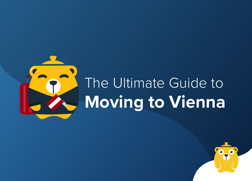 The Ultimate Guide to Moving to Vienna