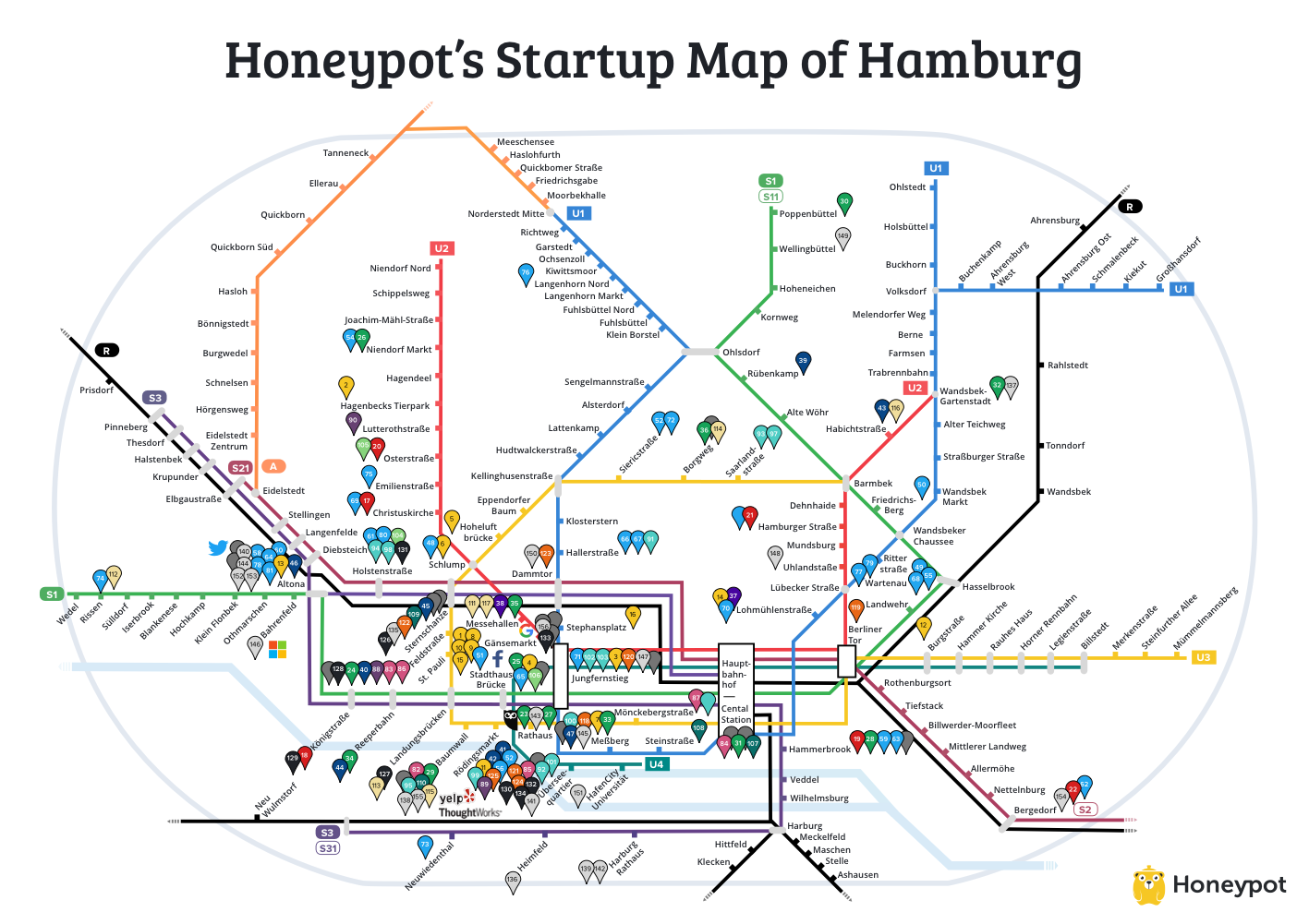get in the game SHOPPING GUIDE HAMBURG