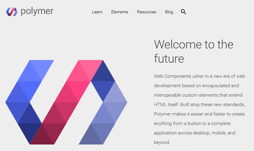 Polymer Overview